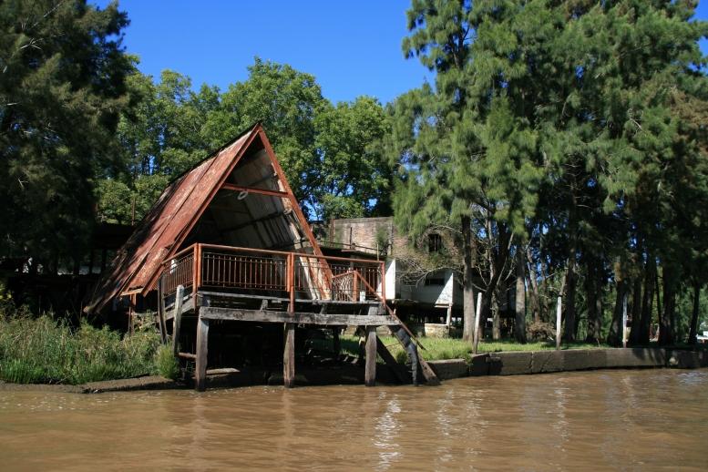 Delta del tigre turismo